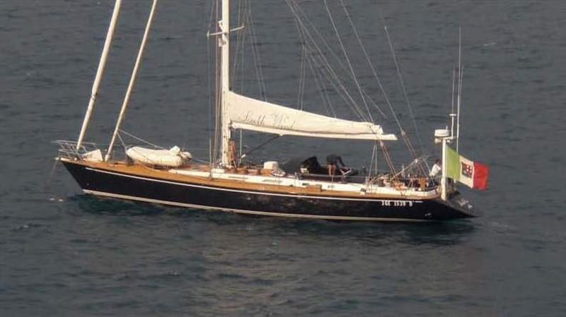 1994 NAUTA Nauta 65 Sloop 1116883