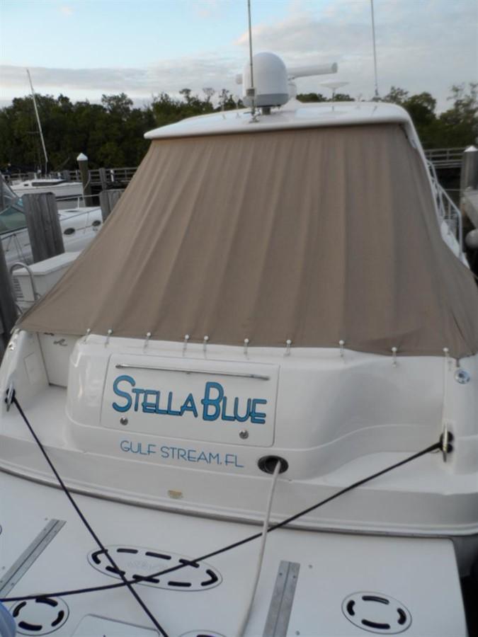 2001 SEA RAY 460 Sundancer Cruiser 1136896