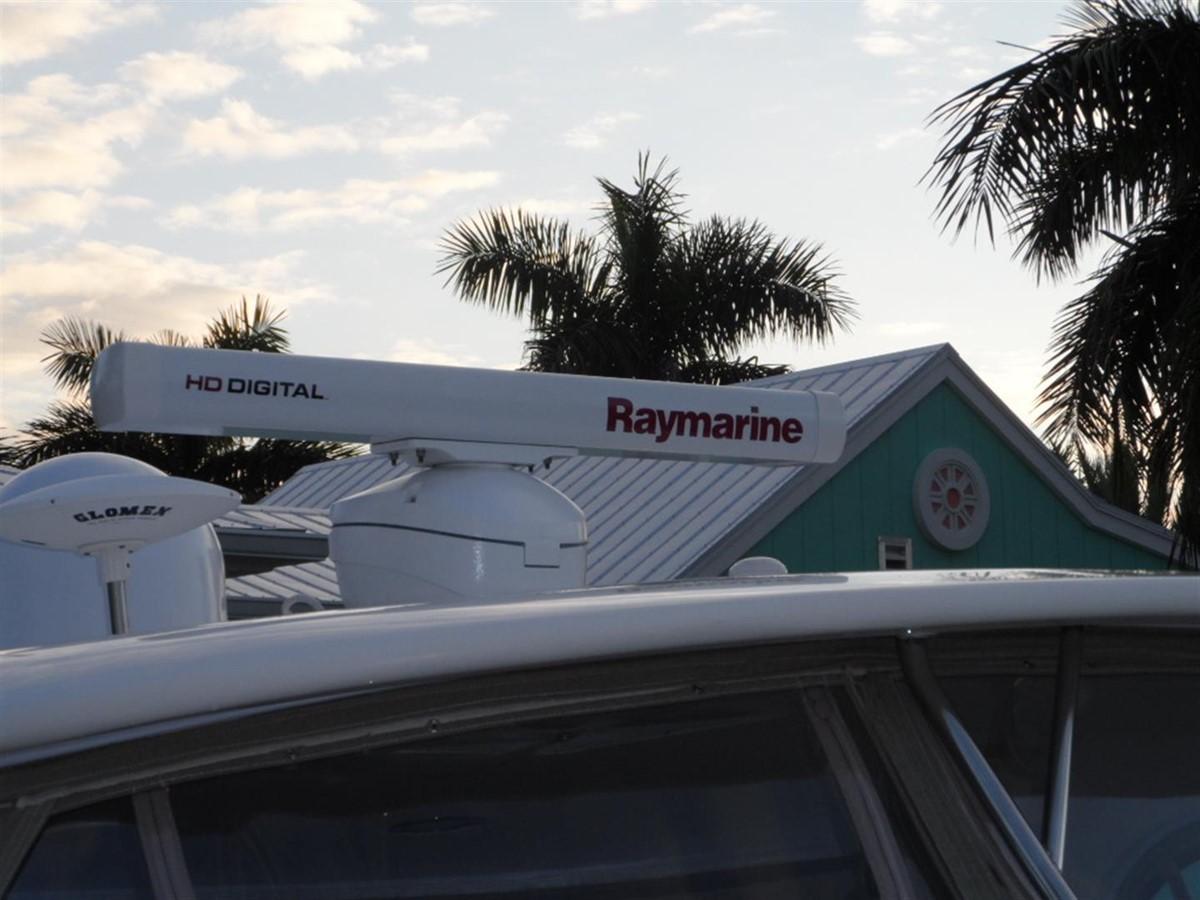 2001 SEA RAY 460 Sundancer Cruiser 1136898