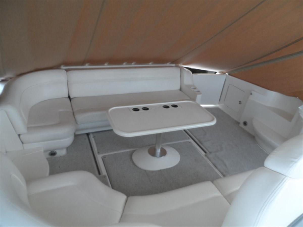 2001 SEA RAY 460 Sundancer Cruiser 1136899