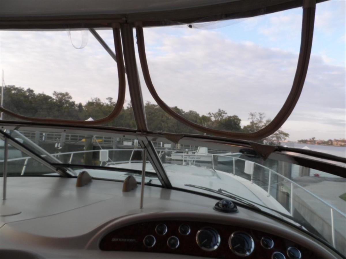 2001 SEA RAY 460 Sundancer Cruiser 1136908