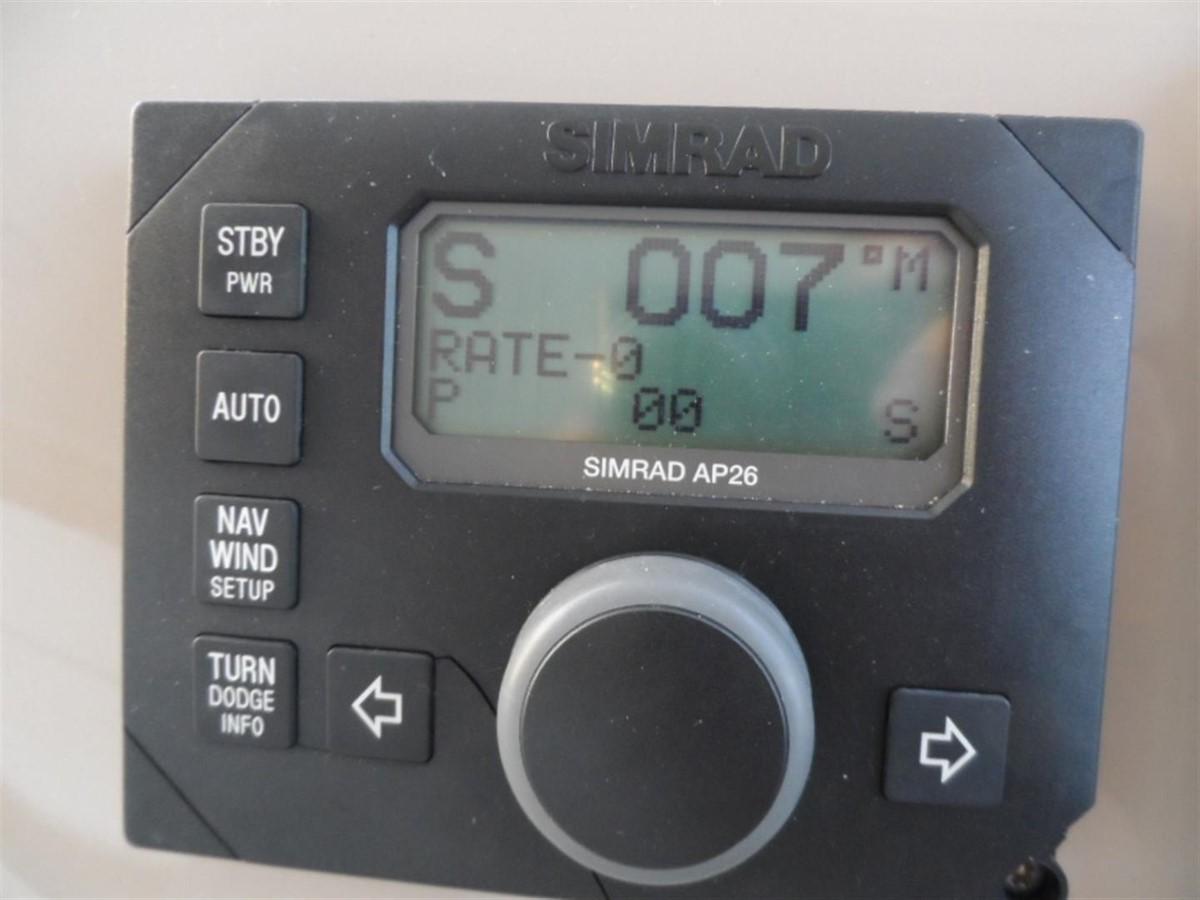 2001 SEA RAY 460 Sundancer Cruiser 1136913