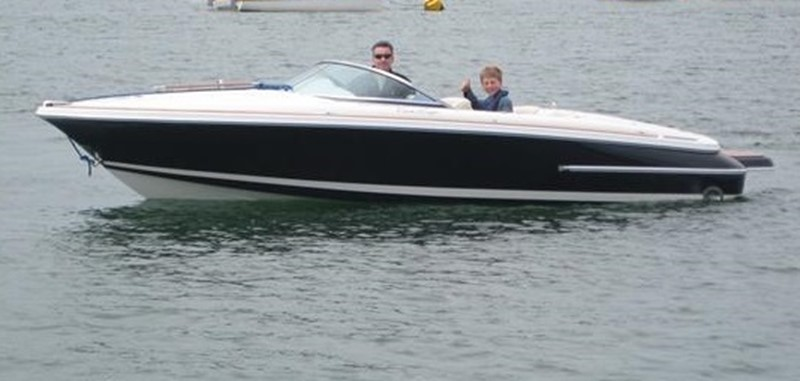 2012 CHRIS CRAFT Lancer 20 Motor Yacht 1139225