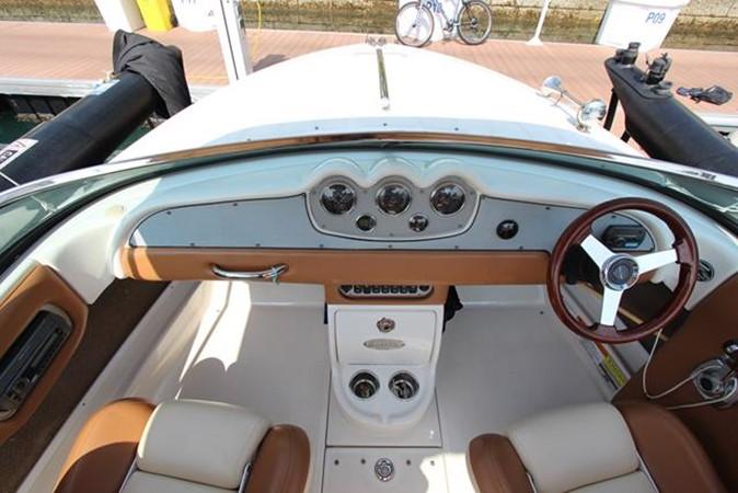 2012 CHRIS CRAFT Lancer 20 Motor Yacht 1139226