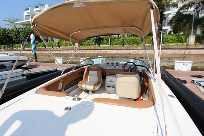 2012 CHRIS CRAFT Lancer 20 Motor Yacht 1139228