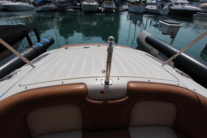 2012 CHRIS CRAFT Lancer 20 Motor Yacht 1139229