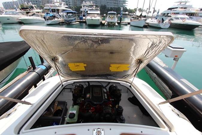 2012 CHRIS CRAFT Lancer 20 Motor Yacht 1139231