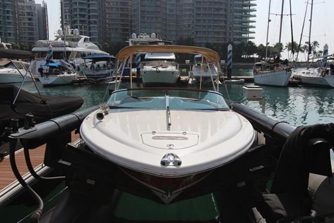 2012 CHRIS CRAFT Lancer 20 Motor Yacht 1139233