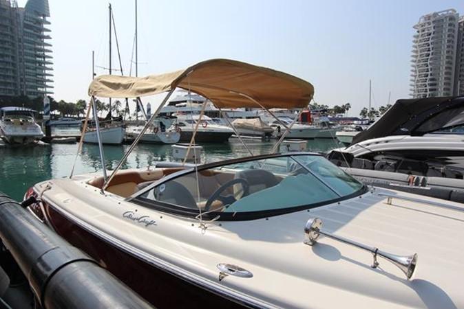 2012 CHRIS CRAFT Lancer 20 Motor Yacht 1139234