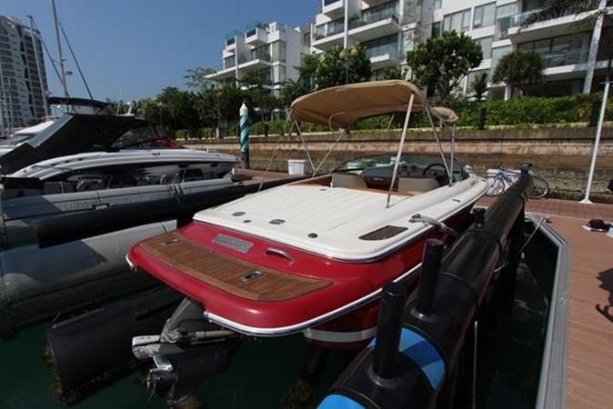 2012 CHRIS CRAFT Lancer 20 Motor Yacht 1139235
