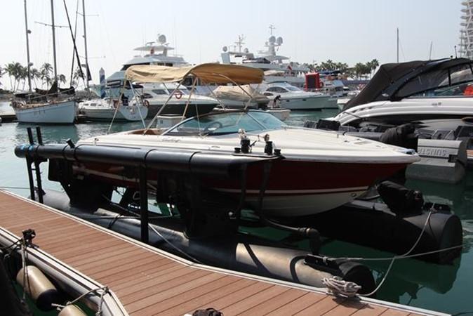 2012 CHRIS CRAFT Lancer 20 Motor Yacht 1139236