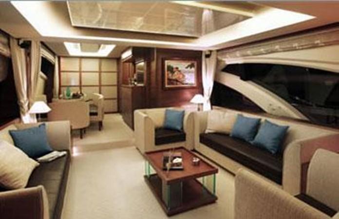 AZIMUT YACHTS Azimut 75 Yacht for Sale