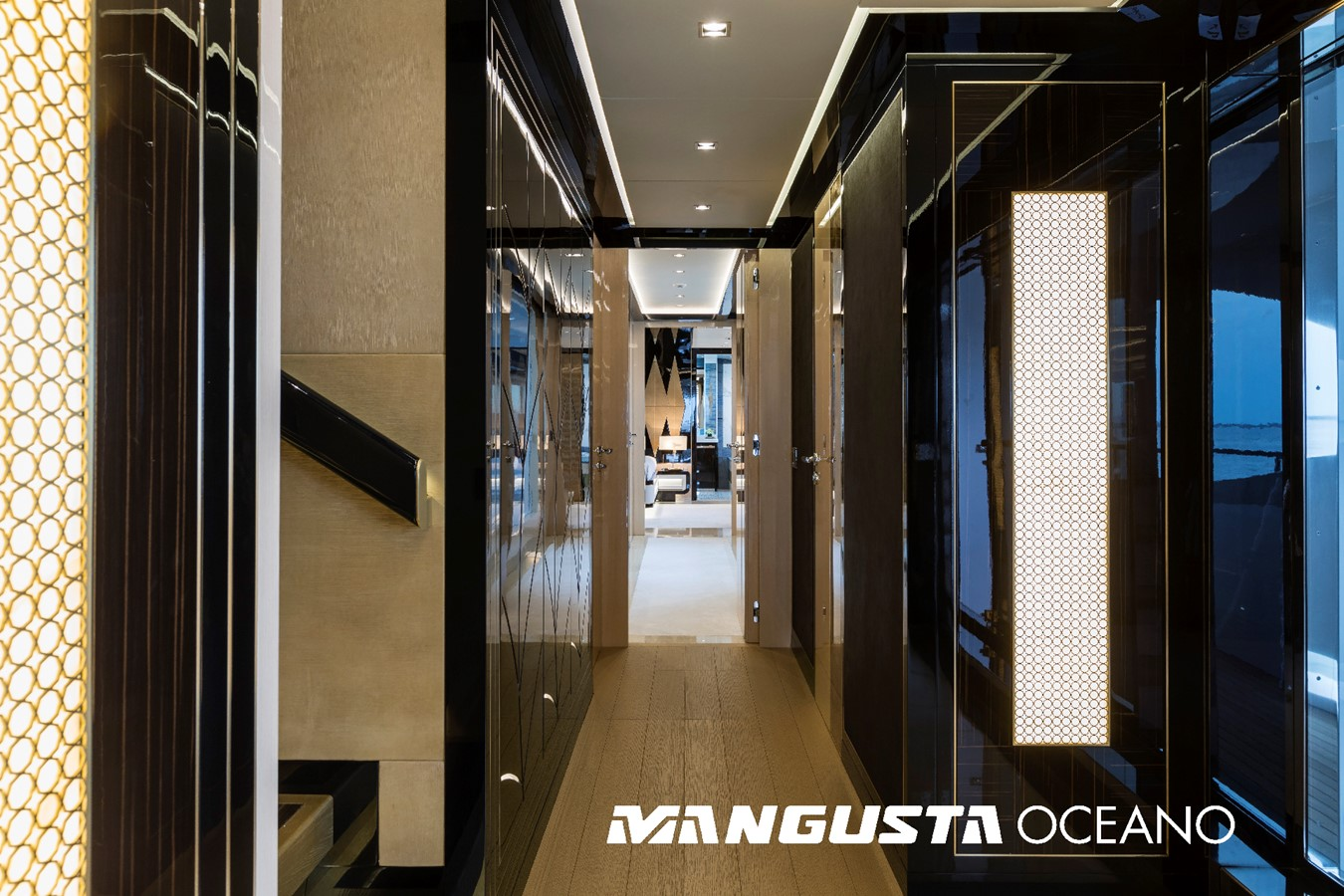 2021 OVERMARINE GROUP Mangusta Oceano 46  2581549
