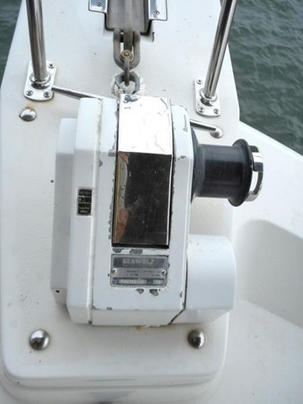 1988 CARVER 4207 Aft Cabin Motor Yacht Motor Yacht 1144389
