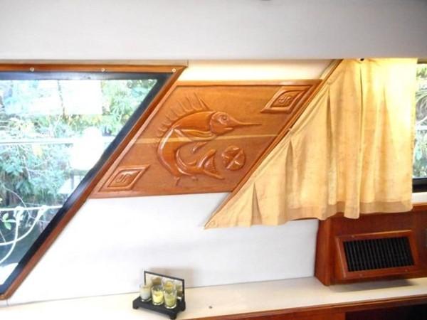 1988 CARVER 4207 Aft Cabin Motor Yacht Motor Yacht 1144396
