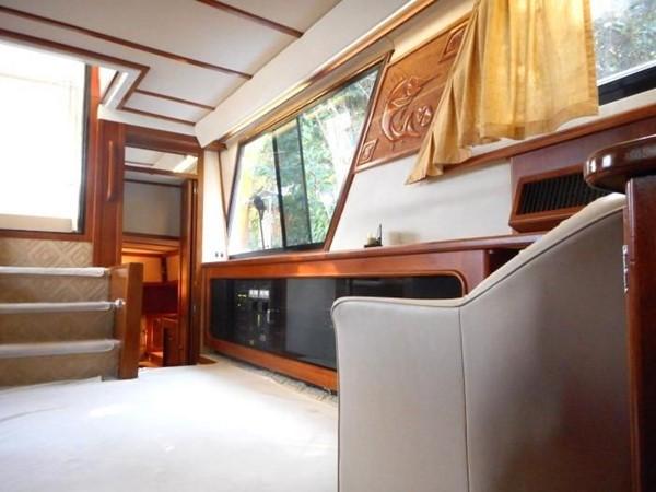 1988 CARVER 4207 Aft Cabin Motor Yacht Motor Yacht 1144397