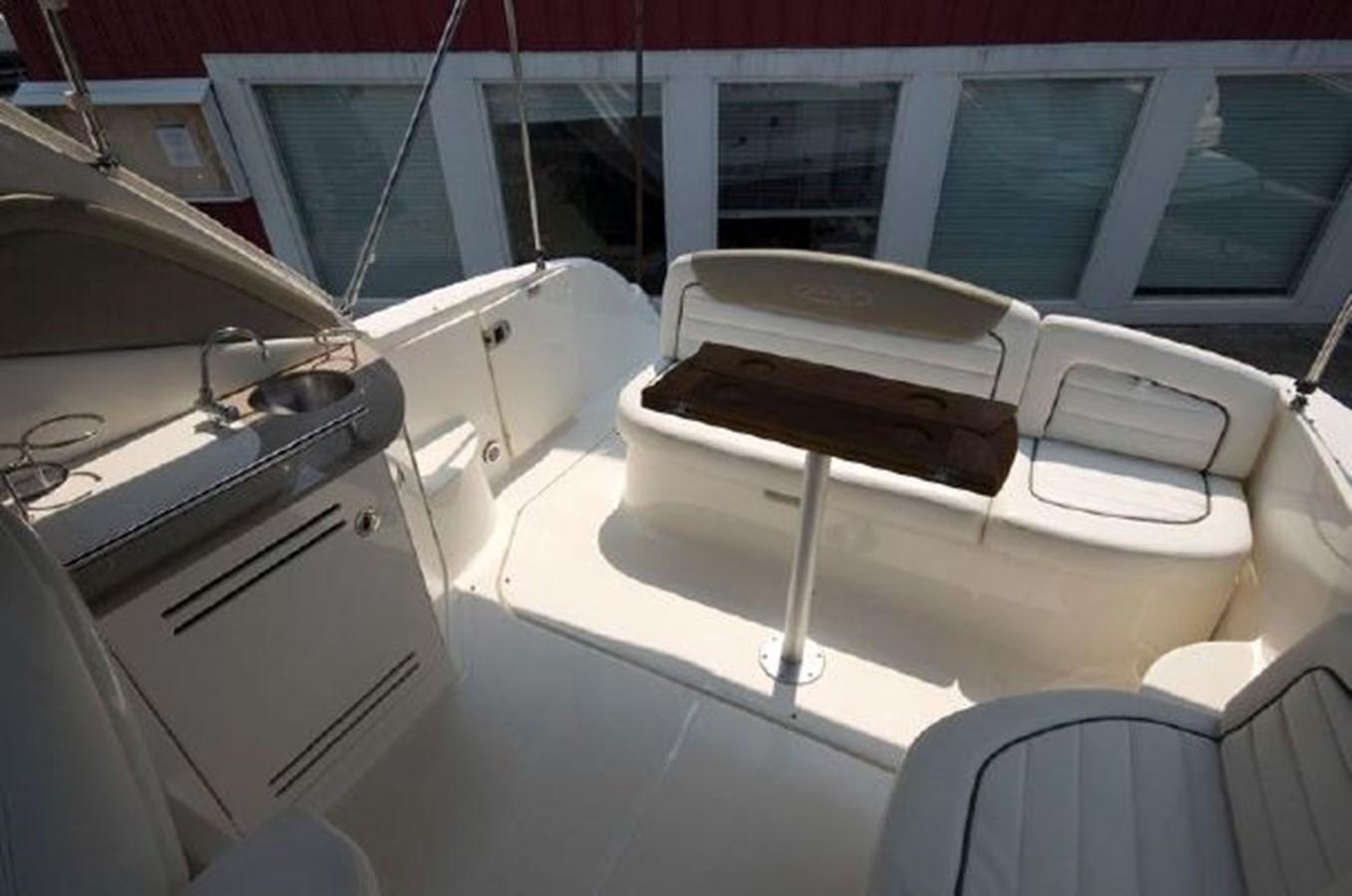 2006 SEA RAY 290 Amberjack Motor Yacht 1145876