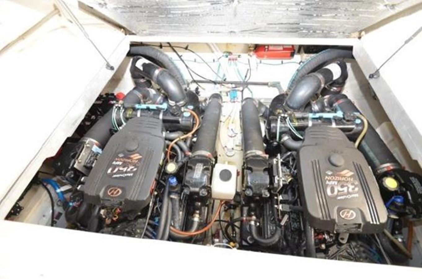 2006 SEA RAY 290 Amberjack Motor Yacht 1145878