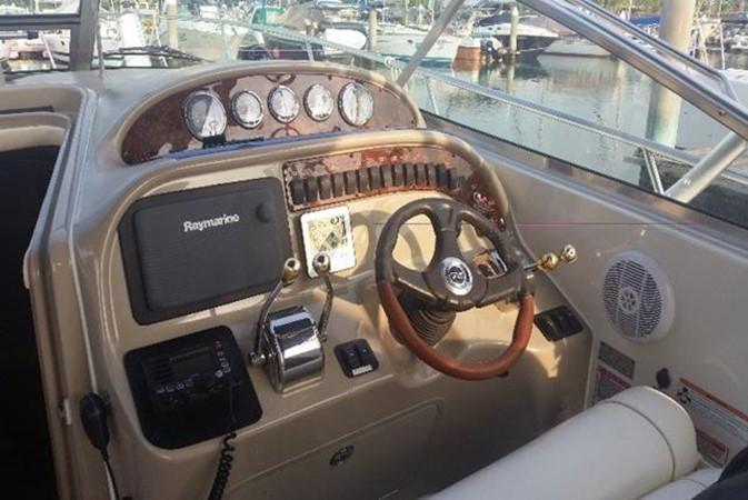 2006 SEA RAY 290 Amberjack Motor Yacht 1145869
