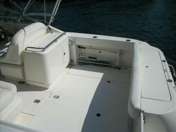 2006 SEA RAY 290 Amberjack Motor Yacht 1145871