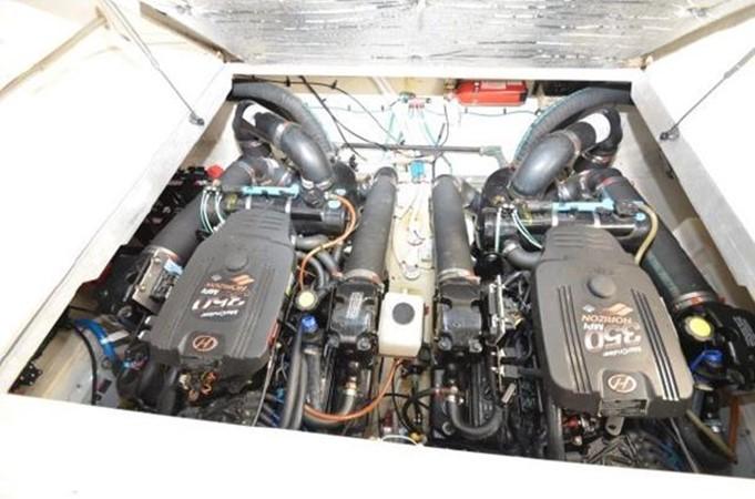 2006 SEA RAY 290 Amberjack Motor Yacht 1145879