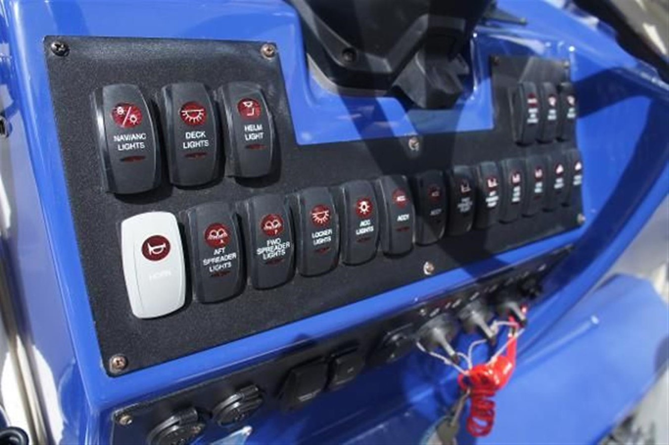 2010 EDGEWATER 388CC Center Console 1146398