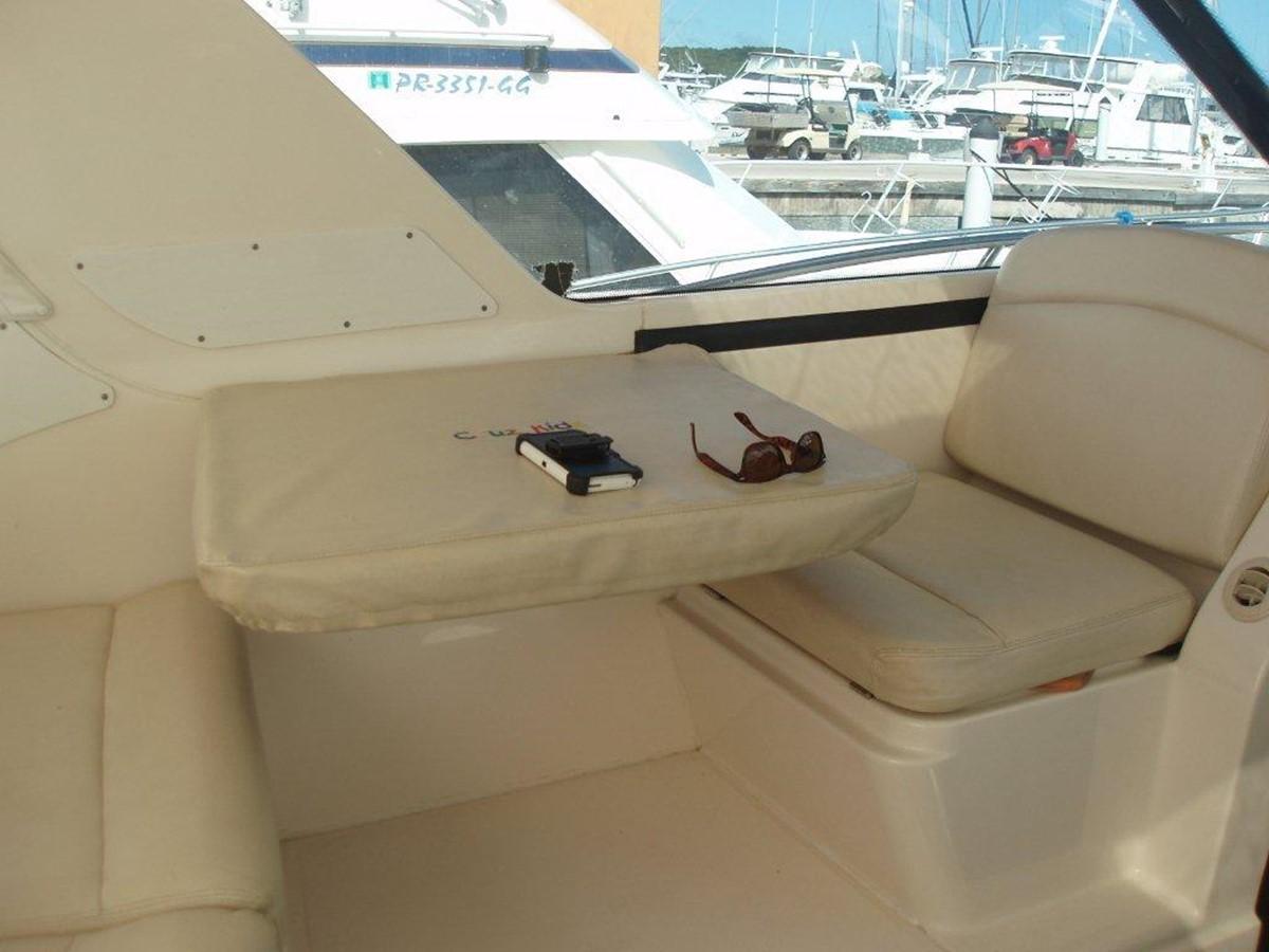2002 TIARA Sovran 44' Motor Yacht 1166027