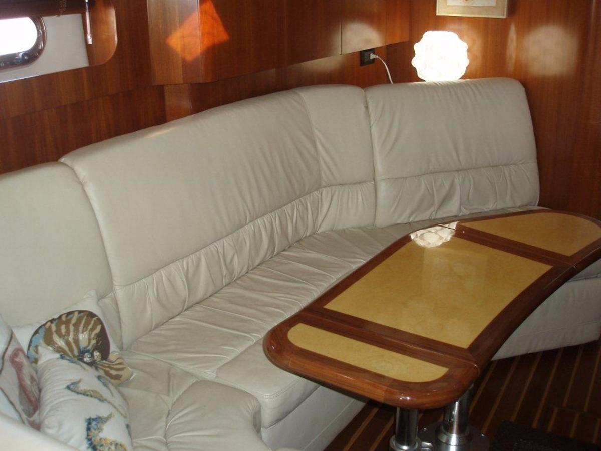 2002 TIARA Sovran 44' Motor Yacht 1166030