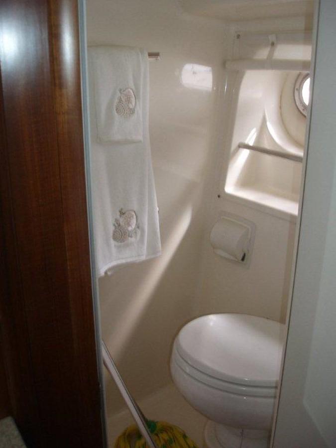 2002 TIARA Sovran 44' Motor Yacht 1166032