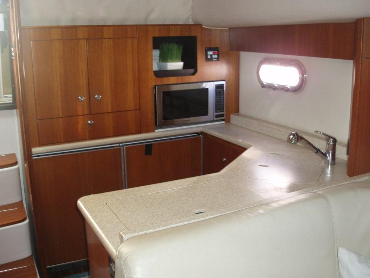 2002 TIARA Sovran 44' Motor Yacht 1166034