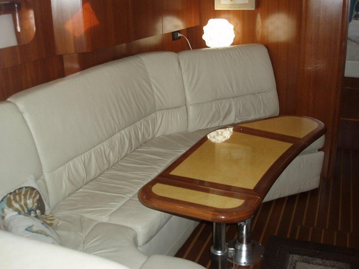 2002 TIARA Sovran 44' Motor Yacht 1166036
