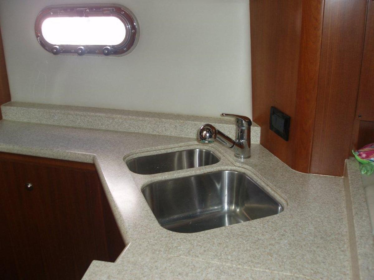 2002 TIARA Sovran 44' Motor Yacht 1166037