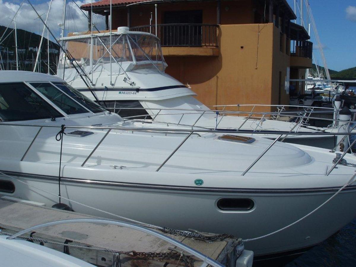 2002 TIARA Sovran 44' Motor Yacht 1166038