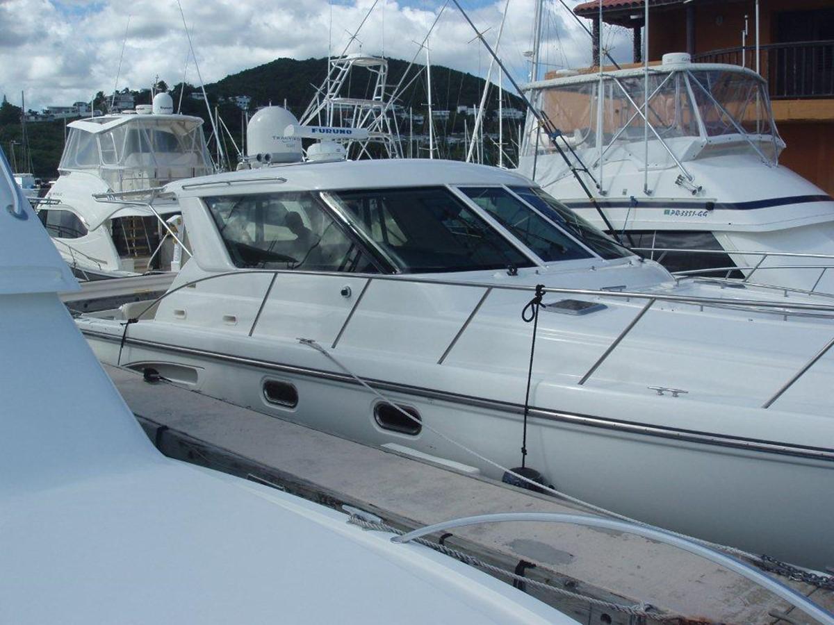 2002 TIARA Sovran 44' Motor Yacht 1166039