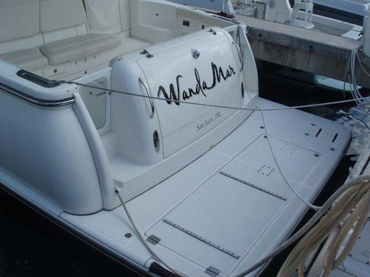 2002 TIARA Sovran 44' Motor Yacht 1166041