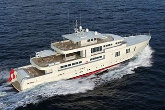 OCEA X47 PROJECT 220703