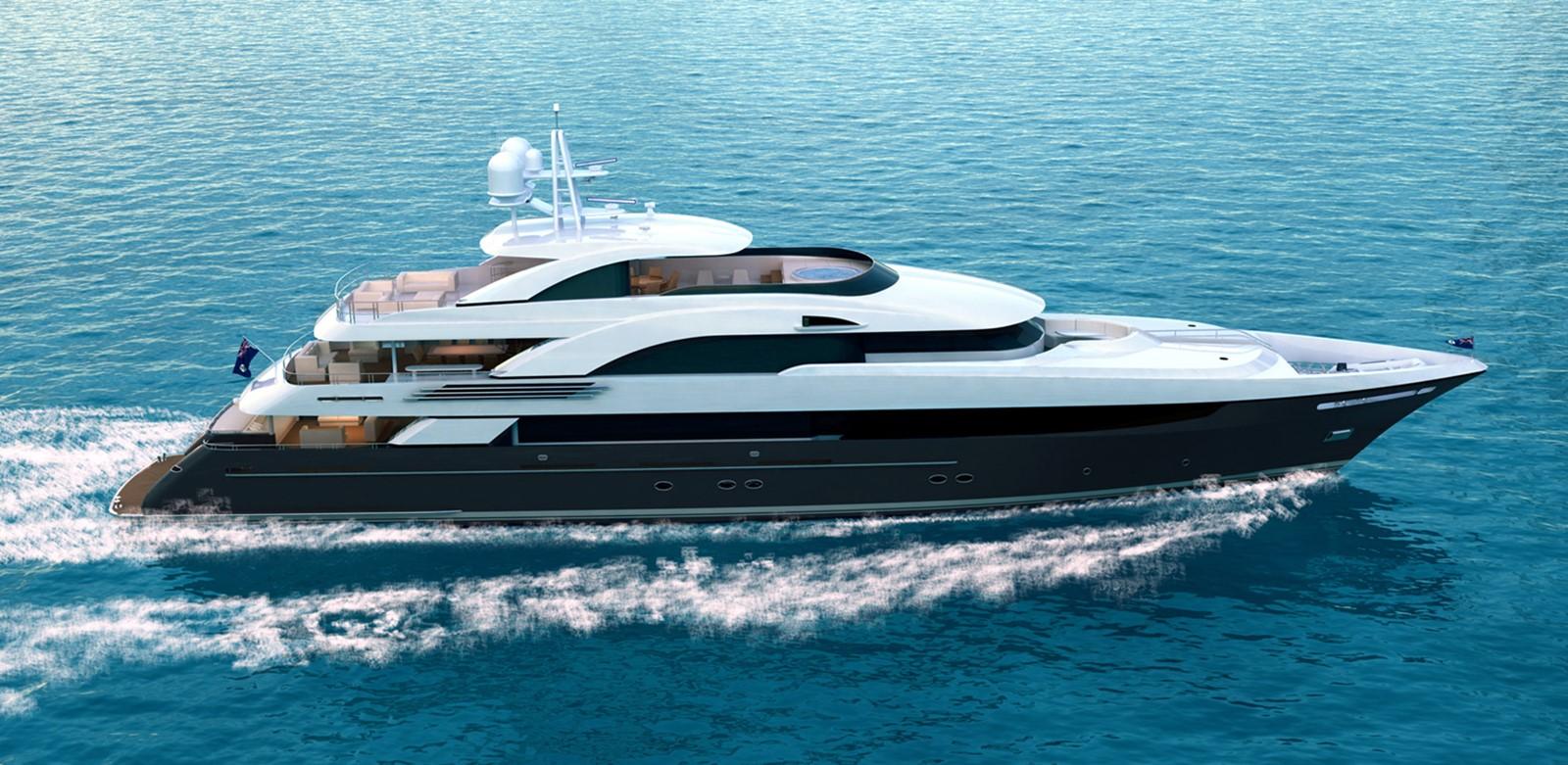 2020 TRINITY  Motor Yacht 1197308