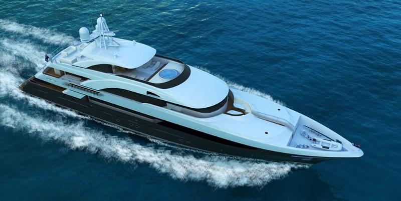 2020 TRINITY  Motor Yacht 1197307
