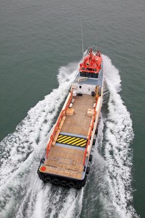 2012 DAMEN Damen Sea Axe Expedition Yacht 1206756