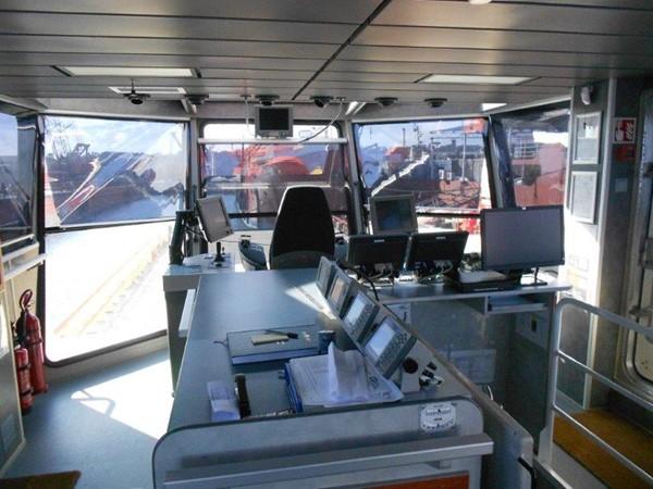Bridge 2010 DAMEN 5009  1206780