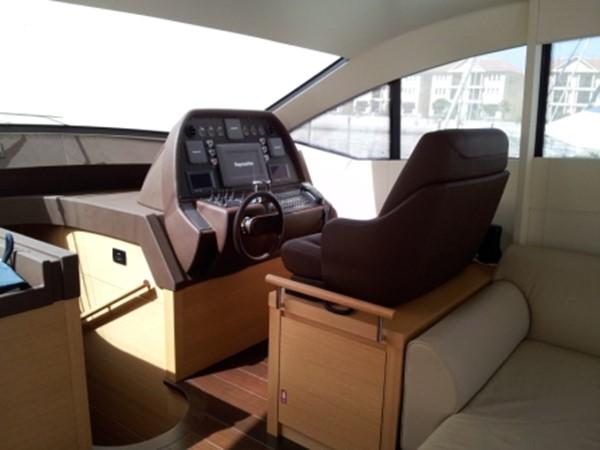 2010 PERSHING  Motor Yacht 1232866