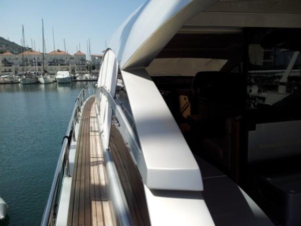 2010 PERSHING  Motor Yacht 1232873