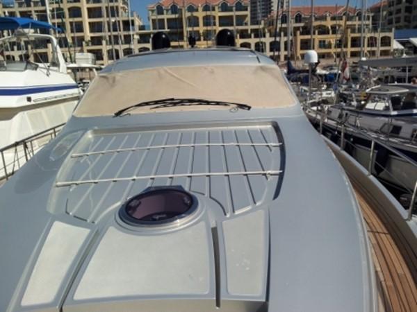 2010 PERSHING  Motor Yacht 1232874