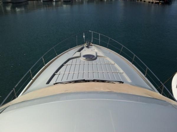 2010 PERSHING  Motor Yacht 1232876