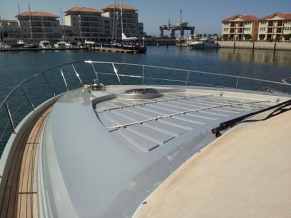 2010 PERSHING  Motor Yacht 1232882