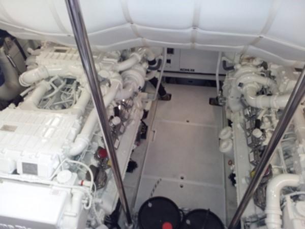 2010 PERSHING  Motor Yacht 1232887