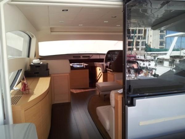 2010 PERSHING  Motor Yacht 1232888