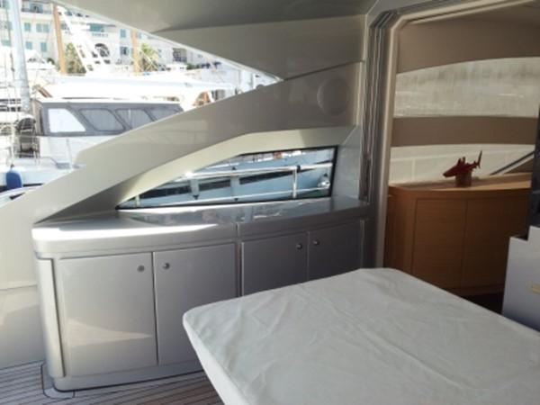2010 PERSHING  Motor Yacht 1232889