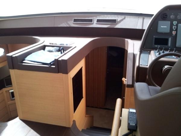 2010 PERSHING  Motor Yacht 1232890