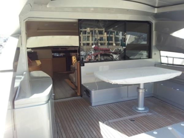 2010 PERSHING  Motor Yacht 1232892
